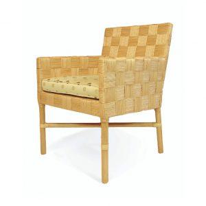 Walters interior luxury armchair